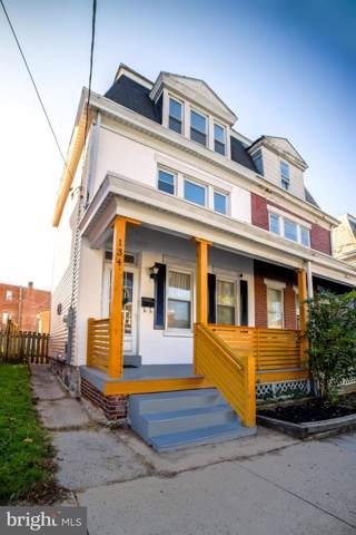 134 N Broad Street, LANCASTER, PA 17602 (#PALA141616) :: Erik Hoferer & Associates