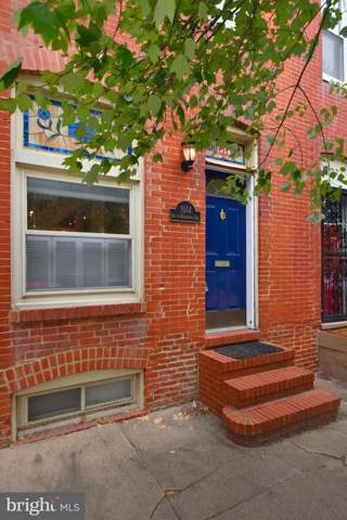 1014 S Kenwood Avenue, BALTIMORE, MD 21224 (#MDBA487310) :: The Sky Group