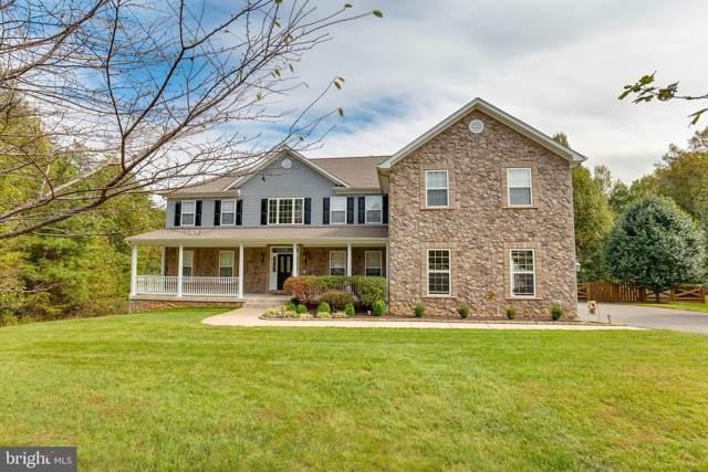 80 Alderwood Drive, STAFFORD, VA 22556 (#VAST215768) :: The Licata Group/Keller Williams Realty