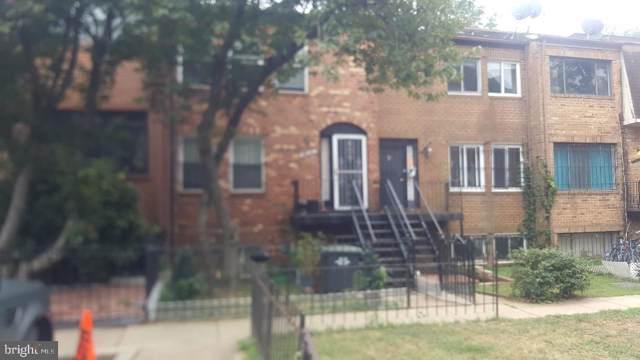 4635 6TH Street SE, WASHINGTON, DC 20032 (#DCDC445844) :: Keller Williams Pat Hiban Real Estate Group
