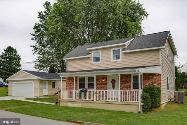 6527 Church Street, SYKESVILLE, MD 21784 (#MDCR192422) :: Keller Williams Pat Hiban Real Estate Group