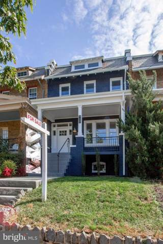 4529 New Hampshire Avenue NW, WASHINGTON, DC 20011 (#DCDC445848) :: Viva the Life Properties