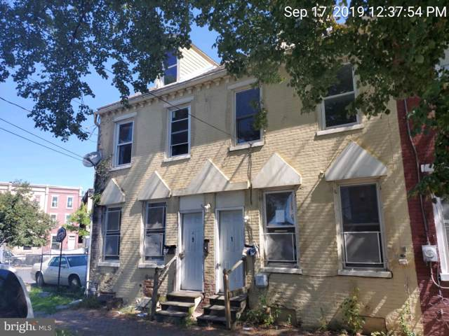 229 S 14TH Street, HARRISBURG, PA 17104 (#PADA115652) :: Teampete Realty Services, Inc