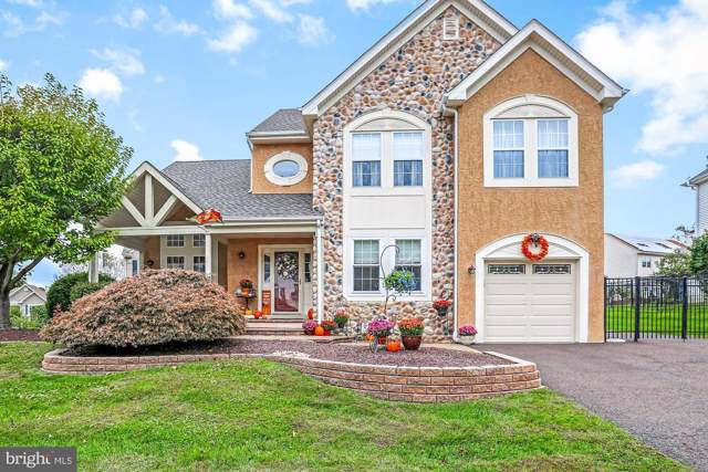 353 Deer Drive, LANGHORNE, PA 19047 (#PABU482052) :: Bob Lucido Team of Keller Williams Integrity