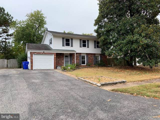 109 Sherman Road, WALDORF, MD 20602 (#MDCH207500) :: The Miller Team