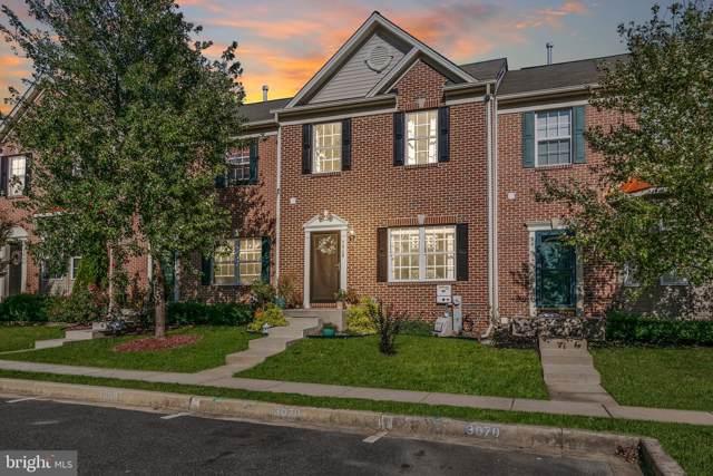 3068 Raking Leaf Drive, ABINGDON, MD 21009 (#MDHR239802) :: Tessier Real Estate