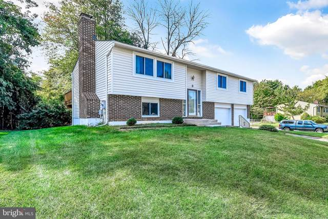 3 Glyntree Garth, REISTERSTOWN, MD 21136 (#MDBC474960) :: Keller Williams Pat Hiban Real Estate Group