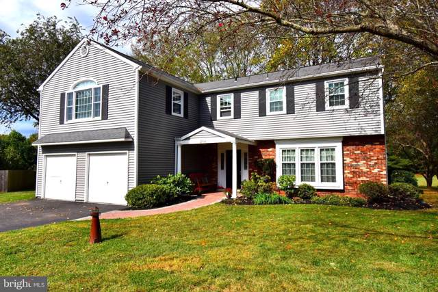 206 Poplar Road, CHALFONT, PA 18914 (#PABU482058) :: The Force Group, Keller Williams Realty East Monmouth