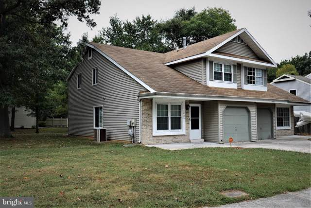 1406 Woodmill Drive, DOVER, DE 19904 (#DEKT233088) :: The Windrow Group
