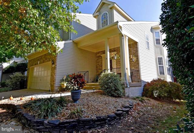 6607 Green Glen Court, ALEXANDRIA, VA 22315 (#VAFX1094014) :: Arlington Realty, Inc.