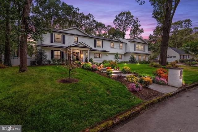 530 Heavitree Lane, SEVERNA PARK, MD 21146 (#MDAA415708) :: Keller Williams Pat Hiban Real Estate Group