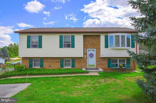 2905 Tulip Way, MANCHESTER, MD 21102 (#MDCR192424) :: Radiant Home Group