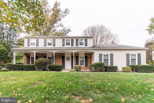 911 Morgan Drive, YARDLEY, PA 19067 (#PABU482070) :: Linda Dale Real Estate Experts