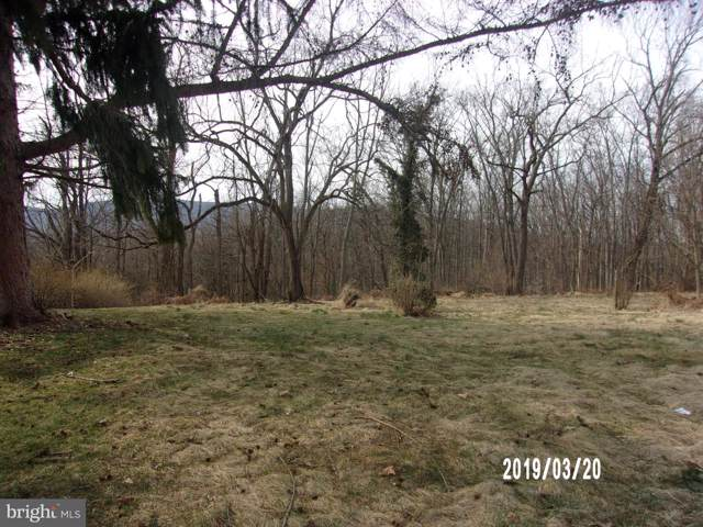 0 Range End Road, DILLSBURG, PA 17019 (#PAYK126604) :: The Dailey Group