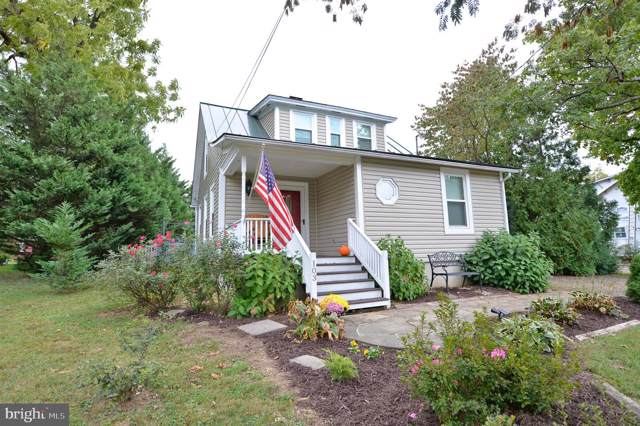 103 S Saint Paul Street, HAMILTON, VA 20158 (#VALO396642) :: Peter Knapp Realty Group