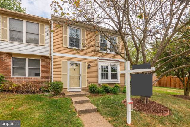 1673 Sierra Woods Court, RESTON, VA 20194 (#VAFX1094036) :: AJ Team Realty