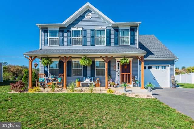 30 W Clarissa Drive, SHIPPENSBURG, PA 17257 (#PACB118364) :: The Joy Daniels Real Estate Group