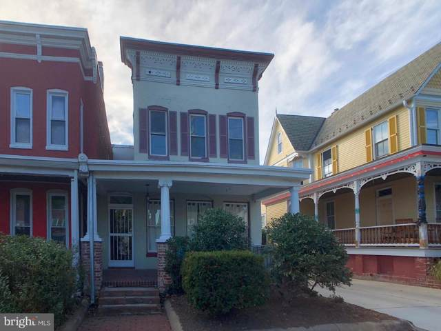 3638 Roland Avenue, BALTIMORE, MD 21211 (#MDBA487344) :: Pearson Smith Realty