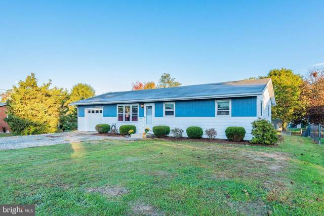 2147 Hafer Road, FAYETTEVILLE, PA 17222 (#PAFL168956) :: AJ Team Realty