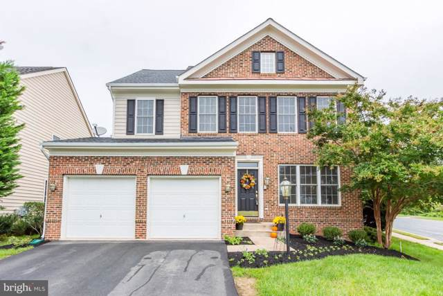 6000 Alderdale Place, HAYMARKET, VA 20169 (#VAPW480680) :: The Gold Standard Group