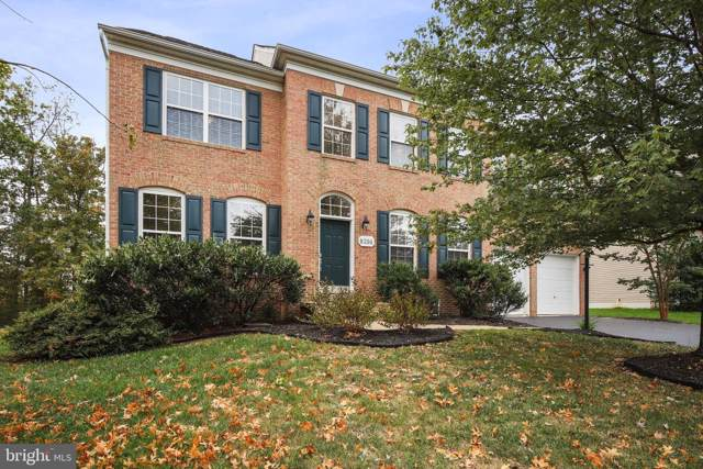 8294 Shimmering Rock Road, GAINESVILLE, VA 20155 (#VAPW480682) :: Pearson Smith Realty
