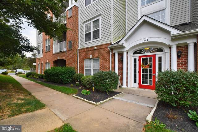 107-F Sunshine Court, FOREST HILL, MD 21050 (#MDHR239816) :: The Dailey Group