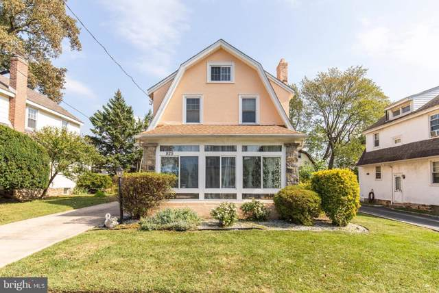 925 Edmonds Avenue, DREXEL HILL, PA 19026 (#PADE502260) :: LoCoMusings