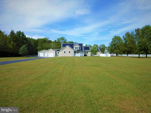 10235 Shingle Landing Road, BISHOPVILLE, MD 21813 (#MDWO109724) :: The Putnam Group