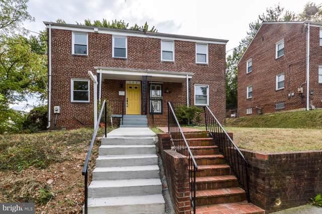 163 Upsal Street SE, WASHINGTON, DC 20032 (#DCDC445878) :: Keller Williams Pat Hiban Real Estate Group