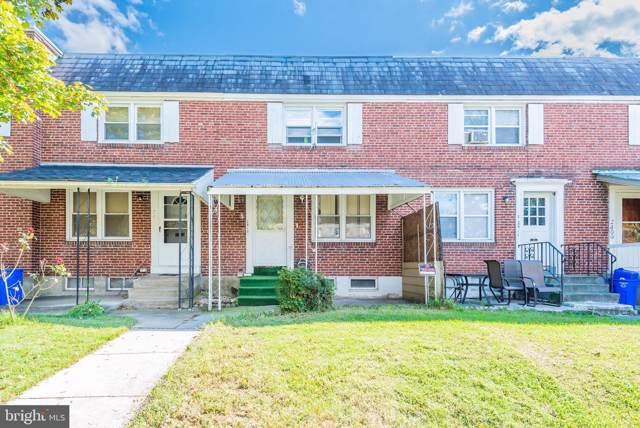 2413 Kensington Street, HARRISBURG, PA 17104 (#PADA115654) :: The Heather Neidlinger Team With Berkshire Hathaway HomeServices Homesale Realty