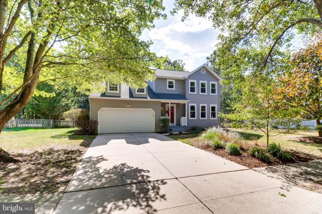 983 Headwater Road, ANNAPOLIS, MD 21403 (#MDAA415724) :: John Smith Real Estate Group