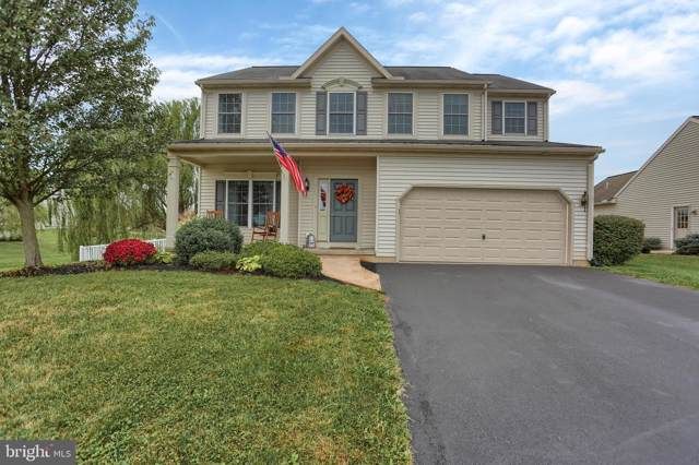 519 Sweetwater Drive, PALMYRA, PA 17078 (#PALN109304) :: The Jim Powers Team