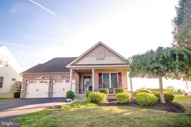 10 Creekside Court, GORDONVILLE, PA 17529 (#PALA141628) :: The Craig Hartranft Team, Berkshire Hathaway Homesale Realty