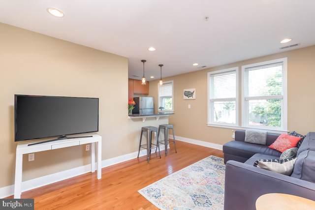 1352 Longfellow Street NW #201, WASHINGTON, DC 20011 (#DCDC445896) :: Keller Williams Pat Hiban Real Estate Group