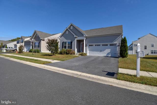 108 N Alnwick Lane, MILLSBORO, DE 19966 (#DESU149566) :: Atlantic Shores Realty