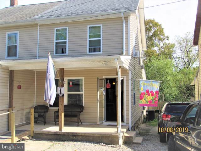 18 Frame Row Lane, ELK MILLS, MD 21920 (#MDCC166472) :: Keller Williams Pat Hiban Real Estate Group