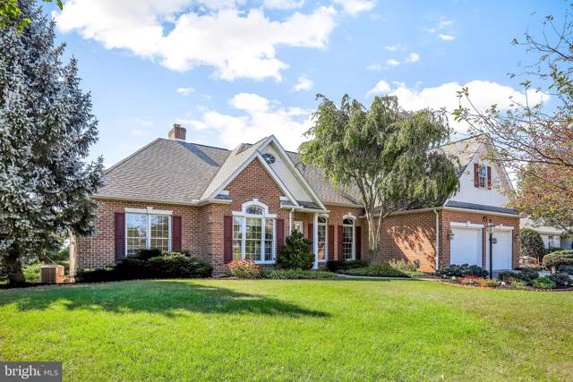 6772 Saint Annes Drive, FAYETTEVILLE, PA 17222 (#PAFL168964) :: The Heather Neidlinger Team With Berkshire Hathaway HomeServices Homesale Realty