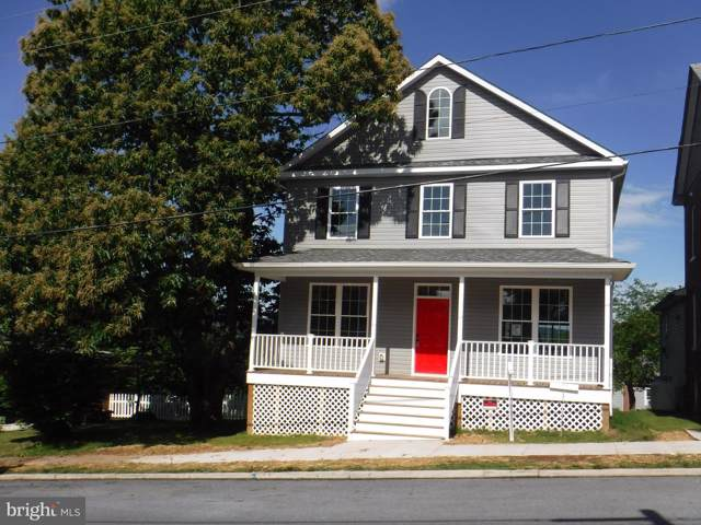 317 N Maple Avenue N, BRUNSWICK, MD 21716 (#MDFR254690) :: RE/MAX Plus