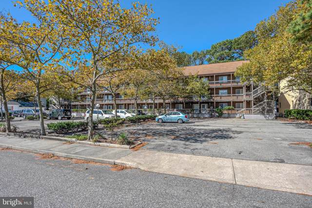 14301 Tunnel Avenue 2G, OCEAN CITY, MD 21842 (#MDWO109730) :: Compass Resort Real Estate