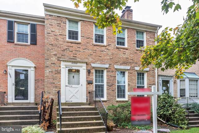 10559 Assembly Drive, FAIRFAX, VA 22030 (#VAFC118970) :: Keller Williams Pat Hiban Real Estate Group