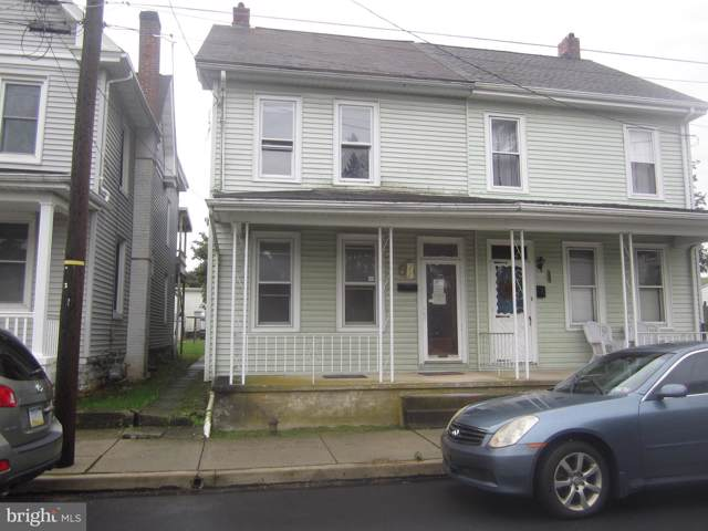 316 W Queen Street, ANNVILLE, PA 17003 (#PALN109306) :: The Joy Daniels Real Estate Group