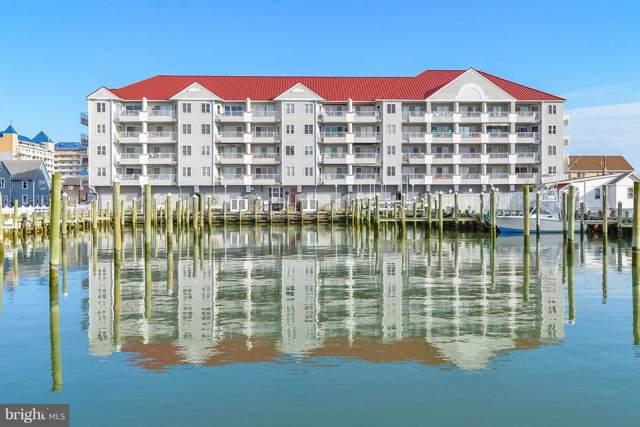 205 Somerset Street B111, OCEAN CITY, MD 21842 (#MDWO109732) :: Compass Resort Real Estate
