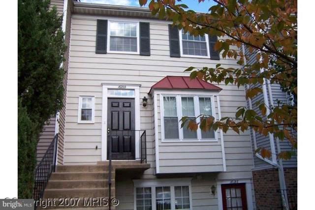 16200 Taconic Circle 66D, DUMFRIES, VA 22025 (#VAPW480696) :: Crossman & Co. Real Estate