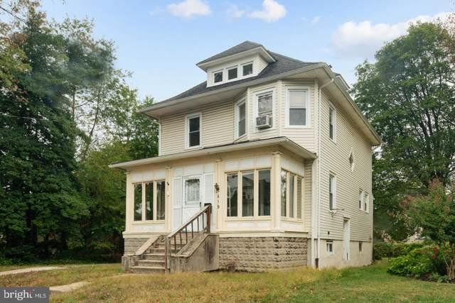 419 Sloan Avenue, OAKLYN, NJ 08107 (#NJCD378586) :: LoCoMusings