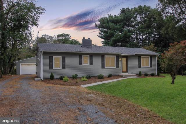 25154 Pine Road, SEAFORD, DE 19973 (#DESU149570) :: CoastLine Realty