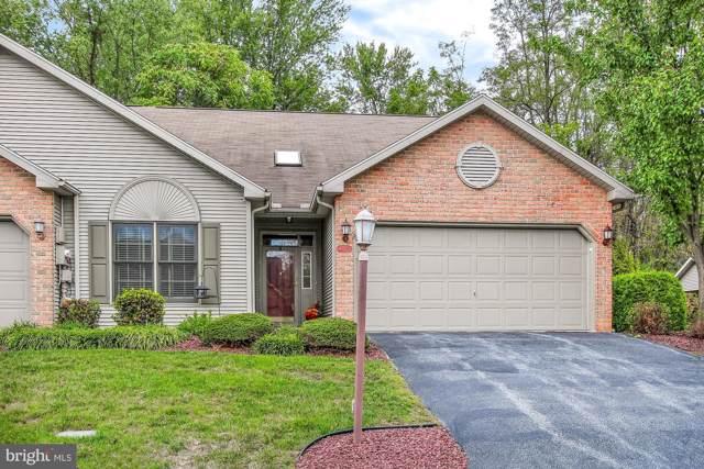 6428 Whisper Wood Lane, HARRISBURG, PA 17112 (#PADA115656) :: Keller Williams Real Estate