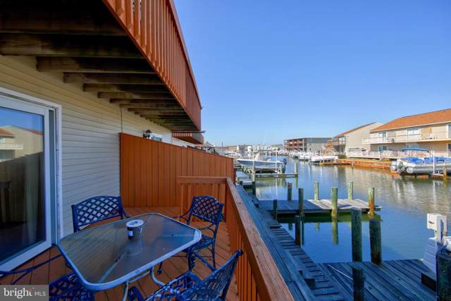 142 Captains Quarters Road B, OCEAN CITY, MD 21842 (#MDWO109736) :: The Allison Stine Team
