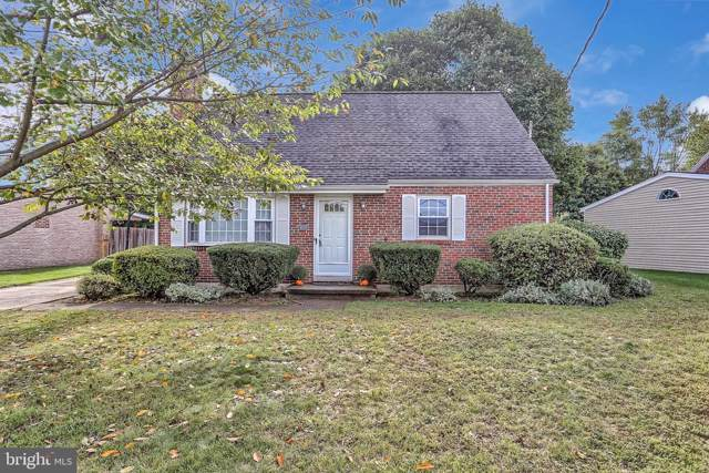 6219 Elmer Avenue, HARRISBURG, PA 17112 (#PADA115658) :: Liz Hamberger Real Estate Team of KW Keystone Realty