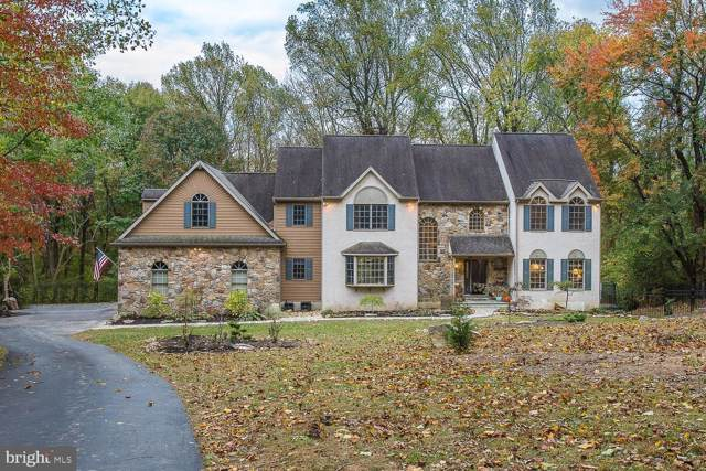 1214 Tullamore Circle, CHESTER SPRINGS, PA 19425 (#PACT491166) :: Viva the Life Properties