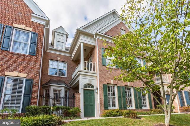 8513 Gavin Manor Court #8, CHEVY CHASE, MD 20815 (#MDMC682750) :: Harper & Ryan Real Estate